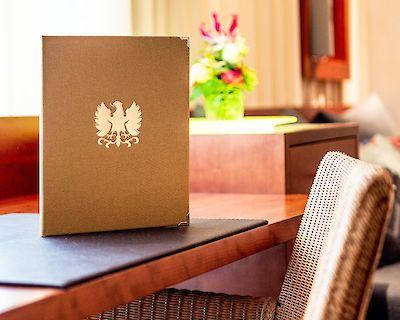 Hotel und Restaurant Adler Asperg